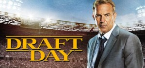 Draft Day: Kevin Costner Takes on the NFL