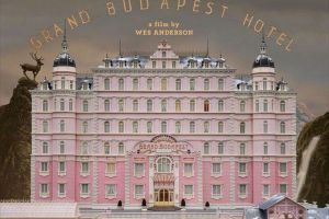 The Grand Budapest Hotel: Cameos Galore!