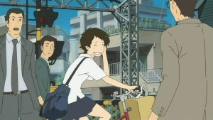 Anime Club: The Girl Who Leapt Through Time