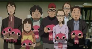Anime Club: Paranoia Agent