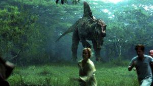 Jurassic Park III: Dead in the Water