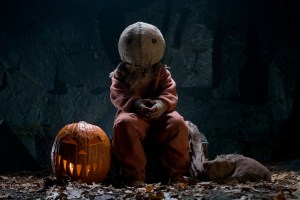 Trick R Treat: Just Don't Mess With Tradition