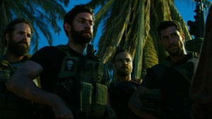 13 Hours: The Defenders in Bengazi