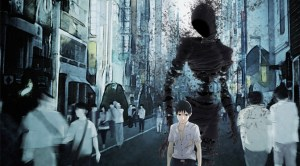 Anime Club: Ajin: Demi-Human