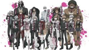 Anime Club: Danganronpa 3: The End of Hope's Peak Academy (Future)