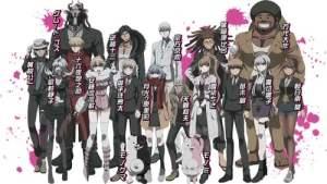 Anime Club: Danganronpa 3: The End of Hope's Peak Academy (Future)