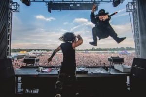 "Need More DVBBS? Back With Newest EP ""Beautiful Disaster EP"""