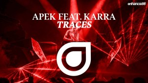 "Grown in Cali, LA-Based Producer APEK Releases New Track ""Traces"""