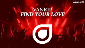 "PREMIERE: Canadian House Duo Vanrip Brings Out New Single ""Find Your Love"""
