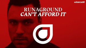 "New Music Monday: RUNAGROUND Releases New Track ""Can't Afford It"""