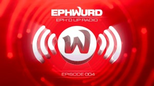 Ephwurd Announces Spring 2017 Tour and launch of Eph'd Up Radio