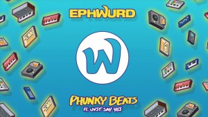 "Ephwurd is Back with New ""Phunky Beats"" and Eph'd Up Records"