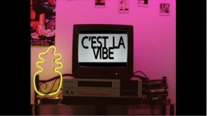 "Music Video Alert: Raiden & Tom Tyger's ""C'est Le Vibe"""