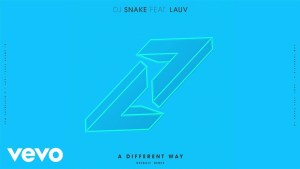 "Dirty Audio Releases Remix of DJ Snake's ""A Different Way"" to Kick Off 2018"