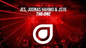 "Your Music Enhanced: JES, Joonas Hahmo & JS16 ""The One"""