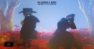 "Ready to Show Your Emotions? SLANDER Team Up With RIOT for ""You Don't Know Me"""