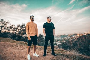 "Skytech and R3HAB are Ready to Entrance You with ""Out of My Mind"""