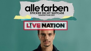 "Alle Farben Thrives in the Dance-Pop World With Third Studio Album ""Sticker On My Suitcase"""