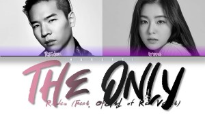 "Protocol's Raiden Collabs with Red Velvet's IRENE For Her Solo Debut In ""The Only"""