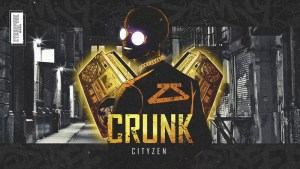 """The Enigma Rises! G-House Producer Cityzen Drops New """"Crunk"""""""