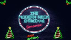 Modern Neon Presents: Christmas Bonanza 2019! 25 Days of Christmas Movies!