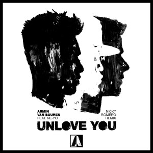 "Nicky Romero Drops Remix of ""Unlove You"", Armin Van Buuren and Ne-Yo"