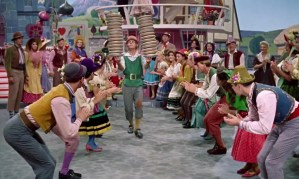 Babes in Toyland, Disney's First Live-Action Musical? (Day #2)