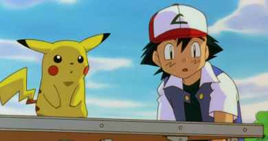 Pokemon: The First Movie: Mewtwo Strikes Back…20 Years Later
