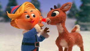 Rudolph the Red-Nosed Reindeer: Dated but Wonderful (Day #14)