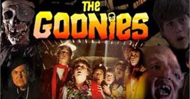 After 35 Years, Goonies STILL Never Say Die! – MODERN REWIND