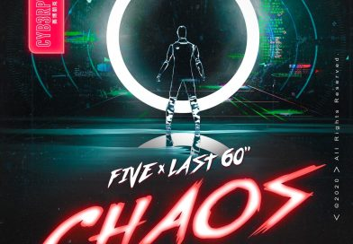 """Skytech Drops New """"Chaos"""" Edit From FIVE & Last 60″, Letting Dynamic Style Run Wild"""