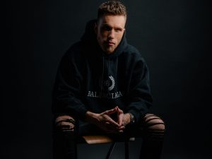 "Nicky Romero and Timmy Trumpet Raise The BPMs in New Track ""Falling"""
