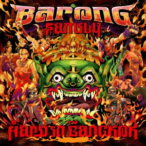 "After Months of Teases, Yellow Claw's Barong Family Drops ""Hard in Bangkok"", New 14 Artist Album"