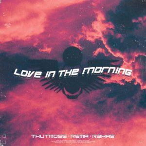 "Thutmose, Rema, & R3HAB Fuse Dance and Afrobeats in ""Love In The Morning"""