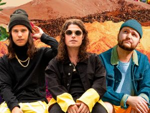 "DVBBS & Quinn XCII Are Back With New Carefree Music Video For Single ""West Coast"""