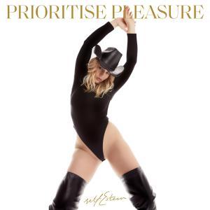 """Funk Pop Singer Self Esteem Announces Upcoming 2nd Album """"Prioritise Pleasure"""" + Title Track/Video"""