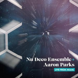 Jazz Musician Aaron Parks Joins Nu Deco Ensemble For Fusion Performance Live in Miami