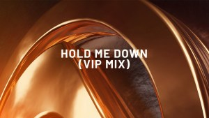 """Marc Benjamin, Timmo Hendriks, VY.DA + Alessia Labate Drop Bouncy """"Hold Me Down"""" (VIP Mix)"""