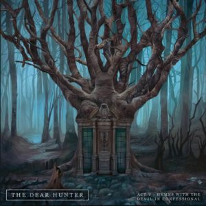 The Dear Hunter — Act V: Hymns With The Devil In Confessional