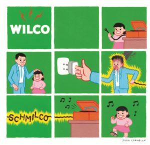 Wilco — Schmilco