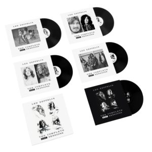Led Zeppelin — The Complete BBC Sessions