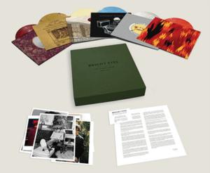 Bright Eyes — The Studio Albums 2000-2011
