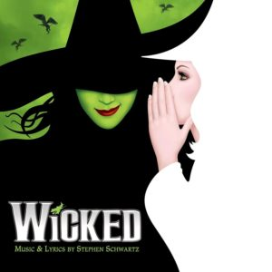 Various Artists — Wicked Original Cast Recording