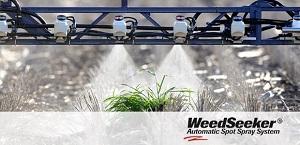 WeedSeeker System