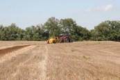 WM-Drain Field Day in Wamego