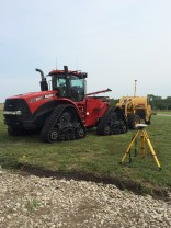 Trimble Water Management Setup