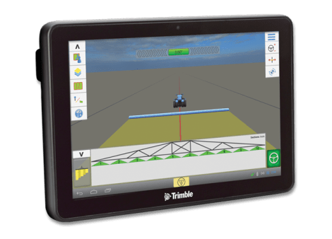 Trimble Field-IQ System