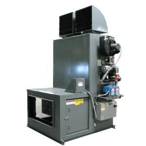 Reznor Model PCDV