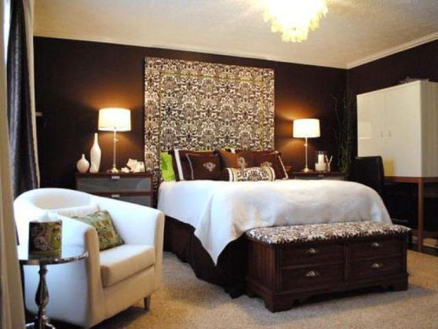 Check Out Beautiful Bedroom Color Ideas of 2021 | Modern ...