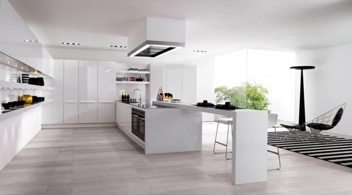 Most Innovative Open Kitchen Design Ideas Of 2015